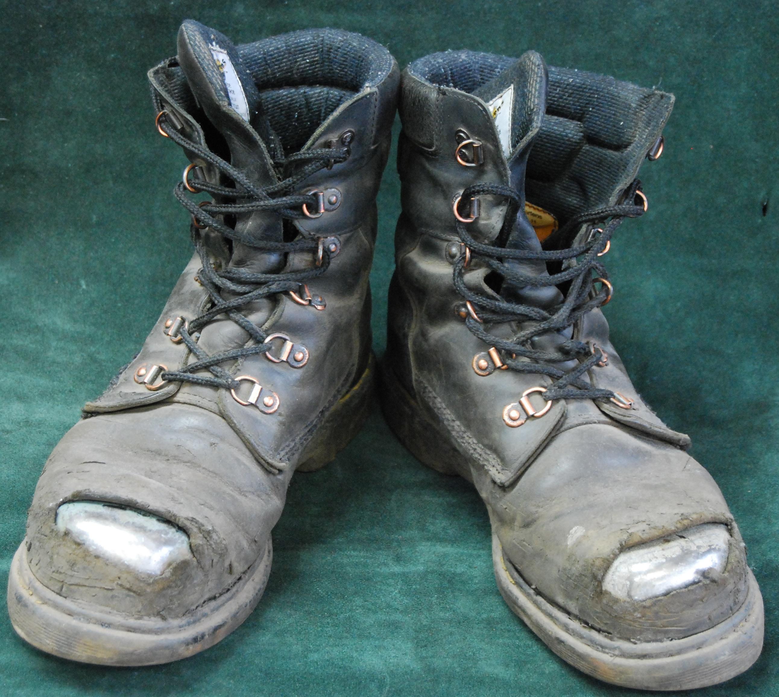 Old Boot Shoe Repair
